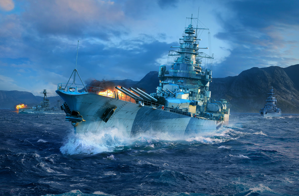 World Of Warshipsの画像 原寸画像検索