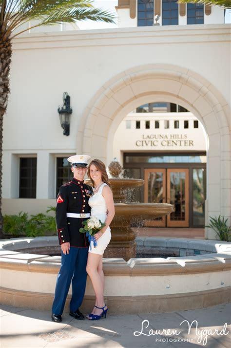 Lauren & Ryan   Laguna Hills Civic Center Wedding   Lauren