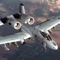 a-10 warthog jet