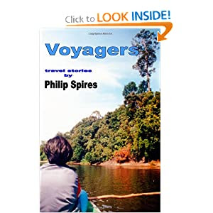 Voyagers by Philip Spires
