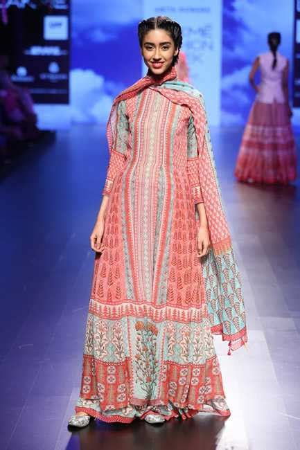 Anita Dongre   Anita Dongre Designer Collection   Vogue