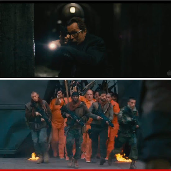 Batman Shooter James Holmes The Killer S Arsenal: The Life Of...: Jul 22, 2012