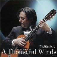 千の風になって/長野文憲ギターソロアルバム