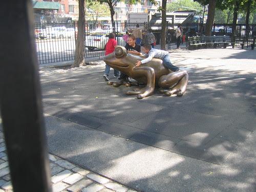 New York City, September 2010 _8638