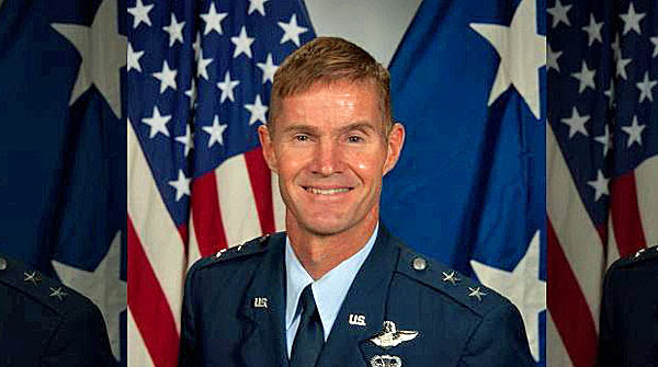 Maj. Gen. Craig Olson