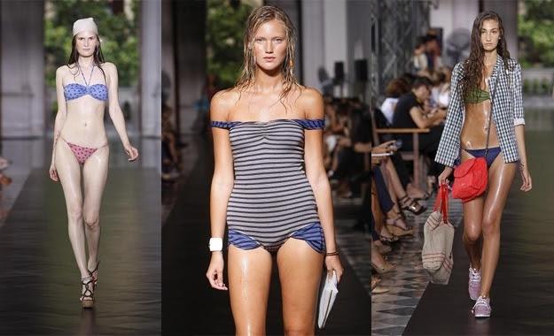 bikinis para el 2012