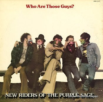 NEW RIDERS OF THE PURPLE SAGE who' are those guys?