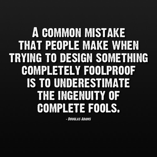 Quotes About Foolish Mistakes 54 Quotes