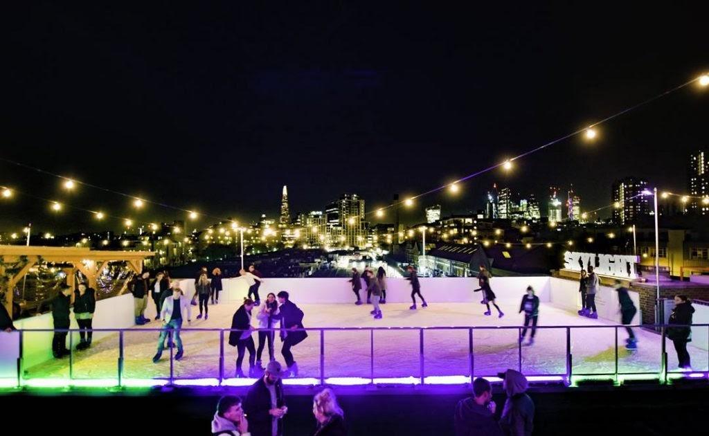 Get Backyard Ice Rink Lights PNG - HomeLooker
