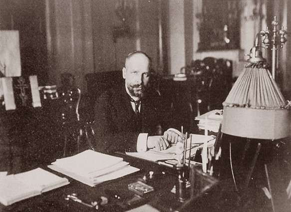 Пётр Столыпин – патриот и самый молодой премьер-министр России