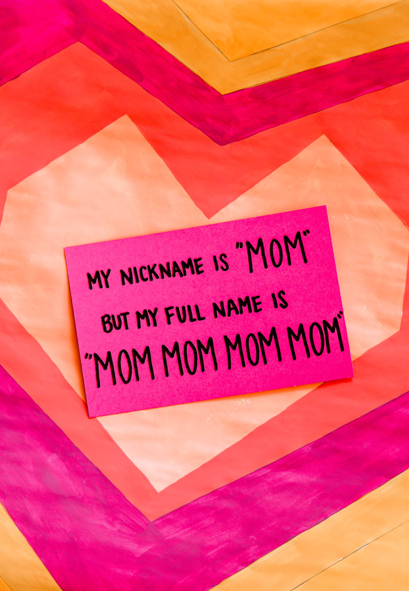20 Hilarious Happy Mothers Day Quotes With Images • A ...