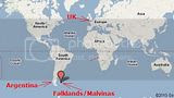 Malvinas/Falkland Islands