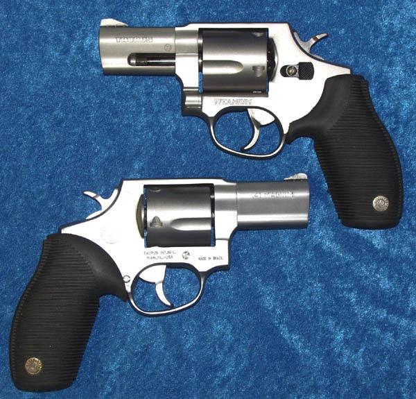 44 magnum snub44 Magnum Snub Nose Revolver
