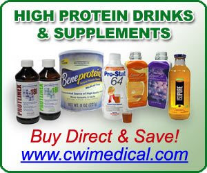 CWI Medical - High Protein 300x250