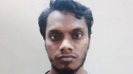 Two suspected Bangladeshi terrorists, arms dealer arrested with fake aadhaar card in Kolkata