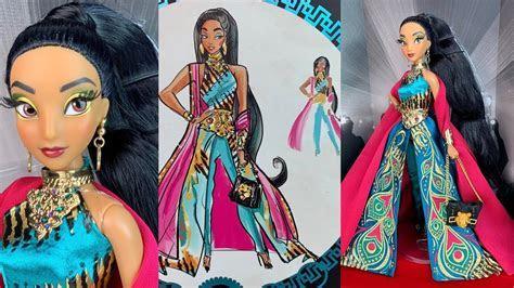 Jasmine 1992: Disney Designer Collection Premiere Series