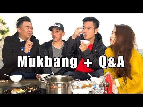 Vietnamese Food Mukbang