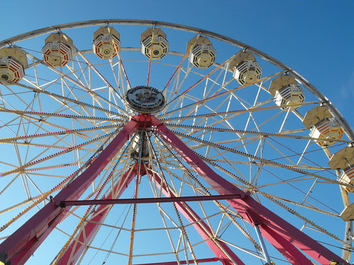 A Day @ the Fair
