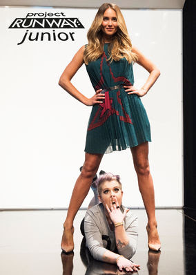 Project Runway: Junior - Season 2