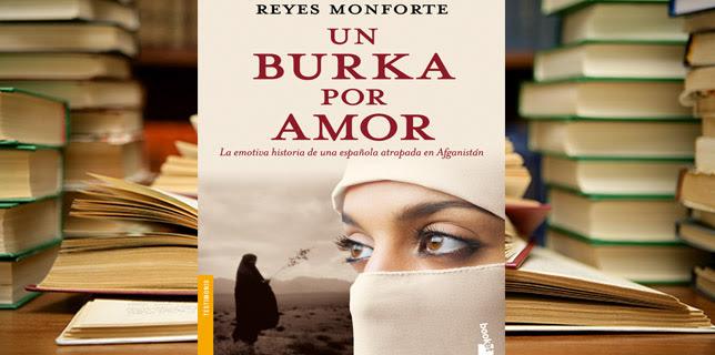 Resultado de imagen para un burka por amor libro