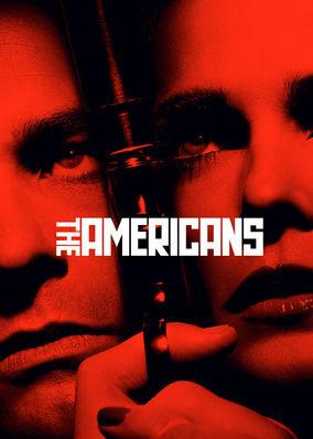 Americans, The - Season 4