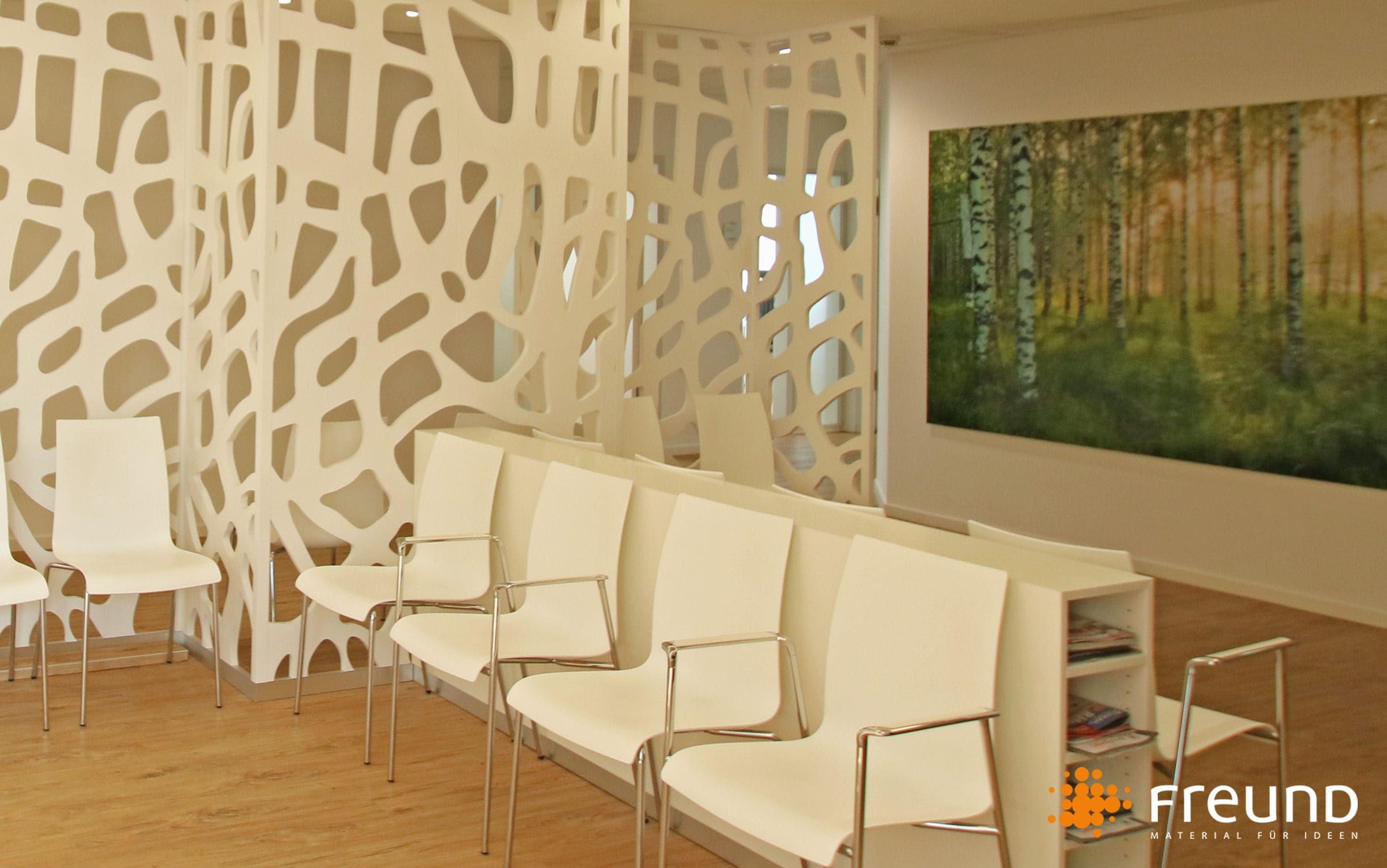 Murales Decorativos En Mdf