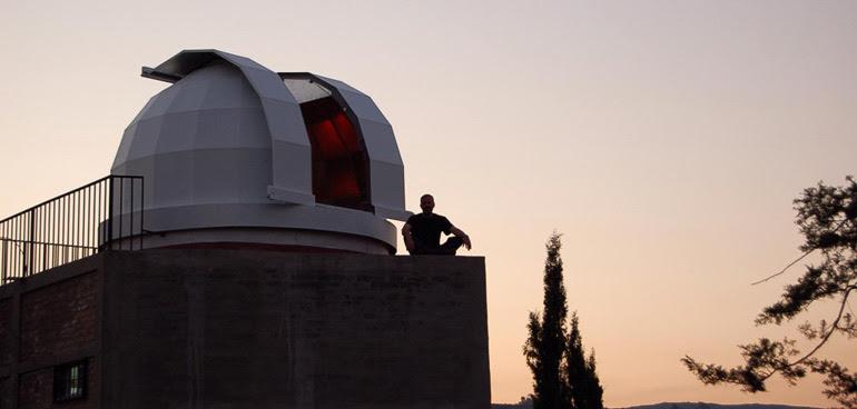 Astronomía Amateur Cordobesa