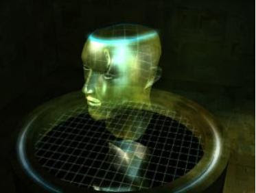 Book_hunter_A_holography_animation