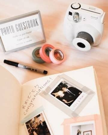 1000  ideas about Polaroid Guest Books on Pinterest