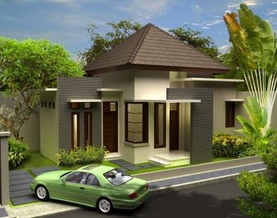 gambar desain rumah minimalis modern - desain kebun rumah