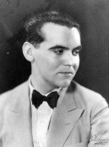 Garcia Lorca 222x300 Federico García Lorca
