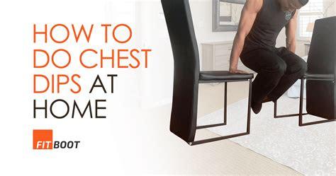 chest dips  home    equipment
