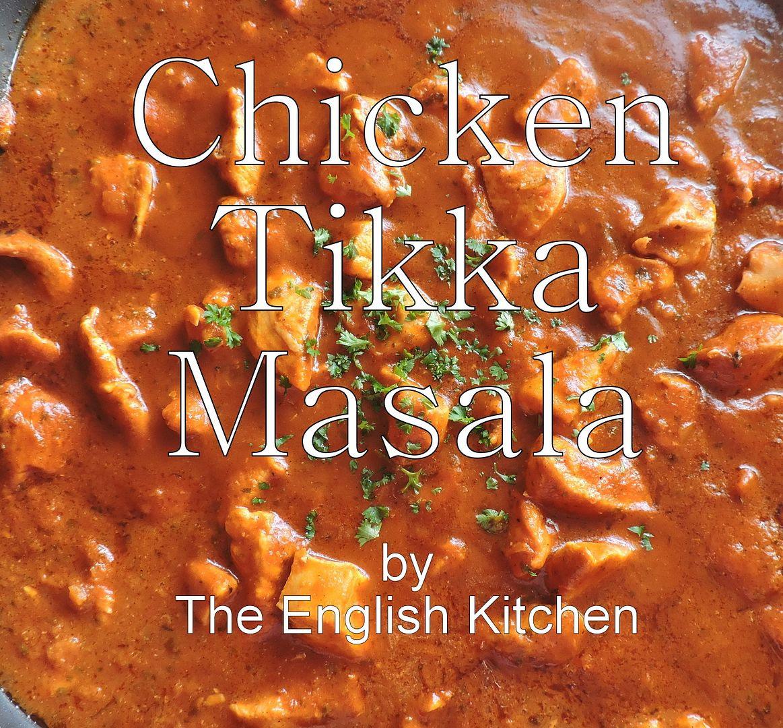 English Cooking Meme