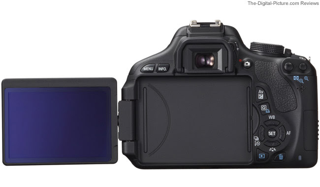 canon rebel eos slr 300d. And the Canon EOS Rebel