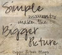 Bigger Picture Moments