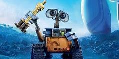 Wall-e was oscared!