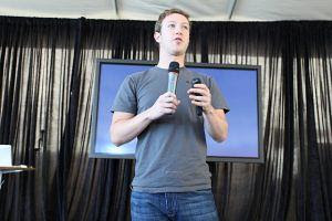 Facebook Dips Its Toe Into Funding Housing