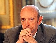Antonio Mastrapasqua, presidente dell'Inps (Imagoeconomica)