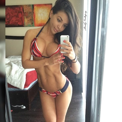 Ainsley Rodriguez Nude Hot Photos/Pics | #1 (18+) Galleries