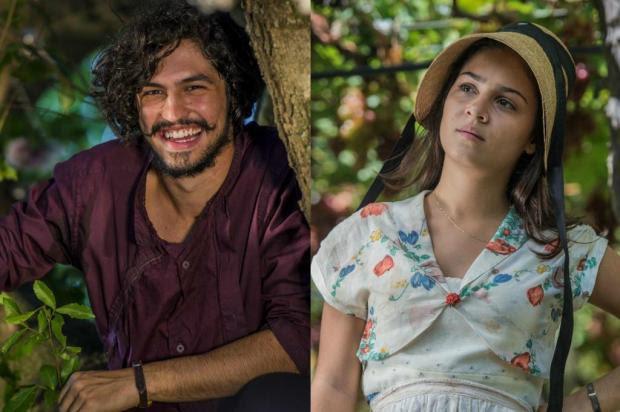 """Michele Vaz Pradella: """"Incesto em Velho Chico?"""" Caiuá Franco/TV Globo/Divulgação"""