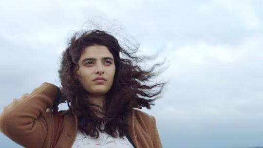 MON TISSU PRÉFÉRÉ: 1res images d'une découverte syrienne sélectionnée à Cannes