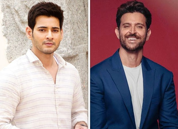 SCOOP: Mahesh Babu rejects Hrithik Roshan's Ramayana; gives priority to SS Rajamouli