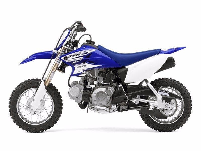 Yamaha Tt R50 motorcycles for sale in Greenville, Texas