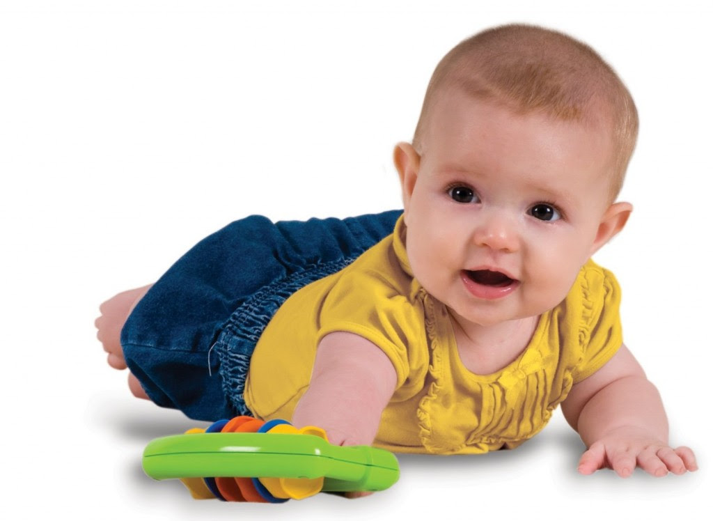 Best Toys For 3 Month Old Babies To Develop