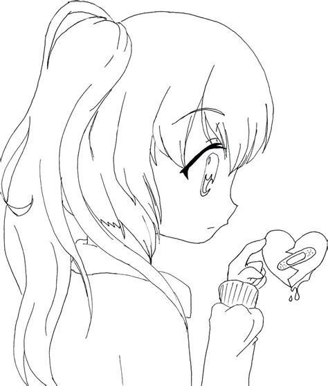 anime ears drawing  getdrawings