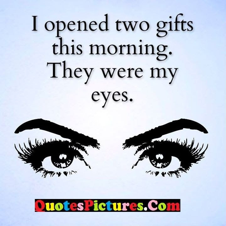 Awesome Short Saying Quote My Eyes Quotespicturescom