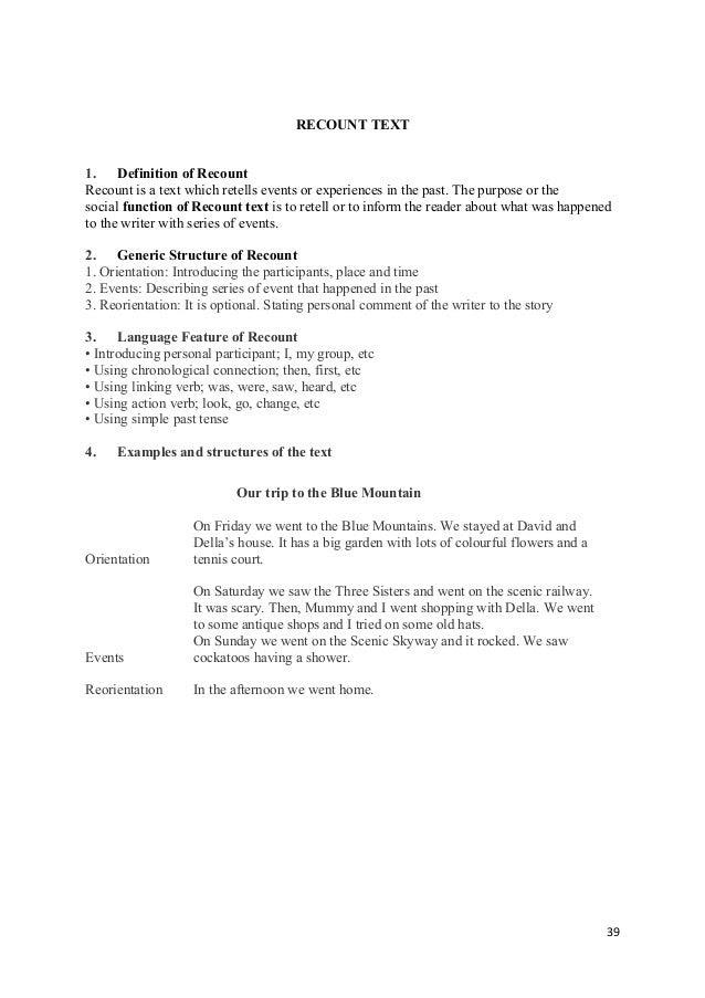 Contoh Essay Dengan Daftar Pustaka Ii Definition