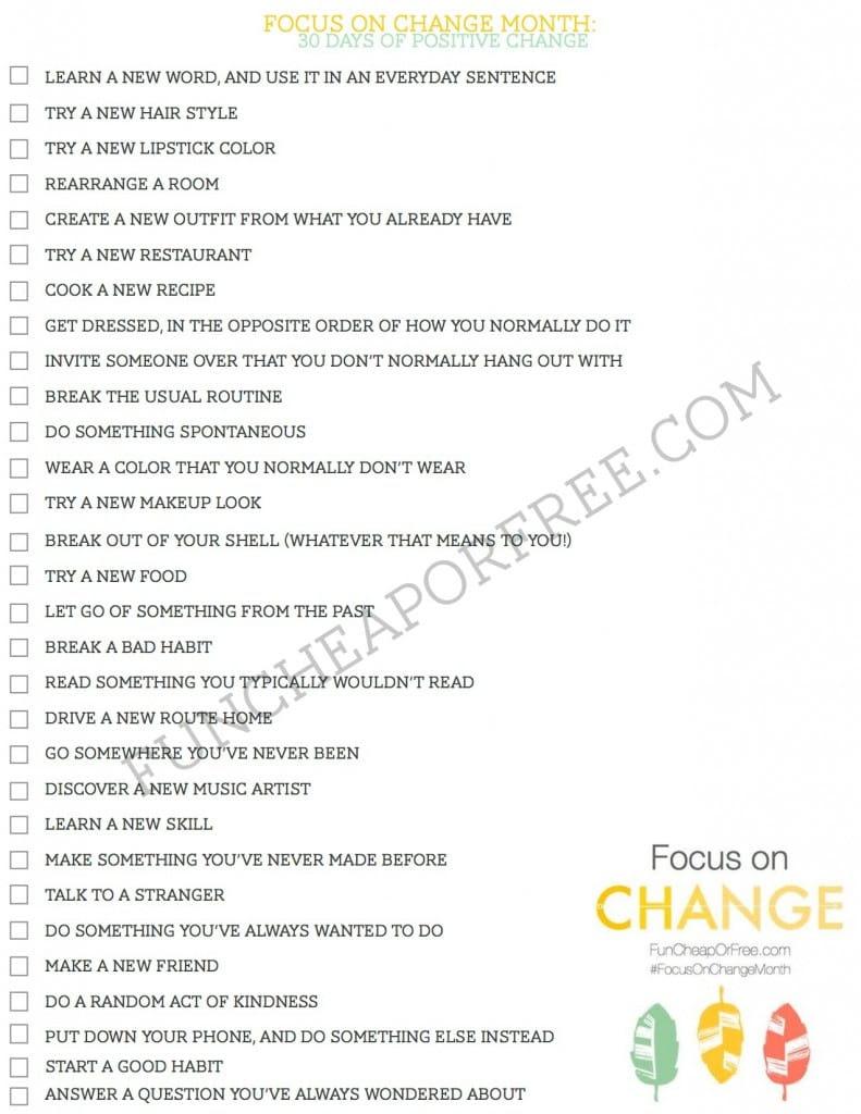 Focus on Change Month List marked 791x1024