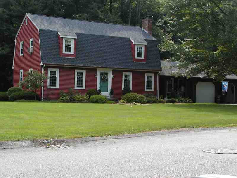 The Colonial House: A Classic Style