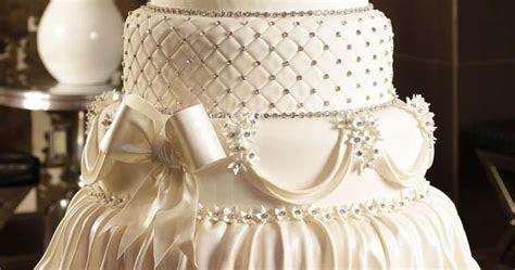 Most Expensive Wedding Cake   Cake Magazine